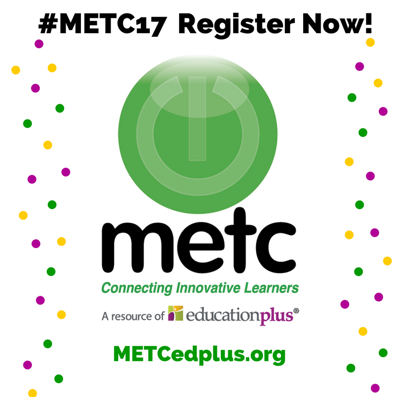 2017 METC Conference